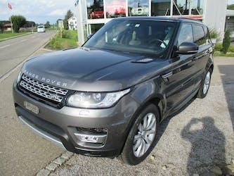 Land Rover Range Rover Sport 3.0 SDV6 HSE 110'000 km CHF50'250 - acquistare su carforyou.ch - 3