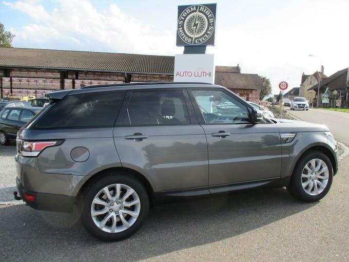 Land Rover Range Rover Sport 3.0 SDV6 HSE 110'000 km CHF50'250 - acquistare su carforyou.ch - 1