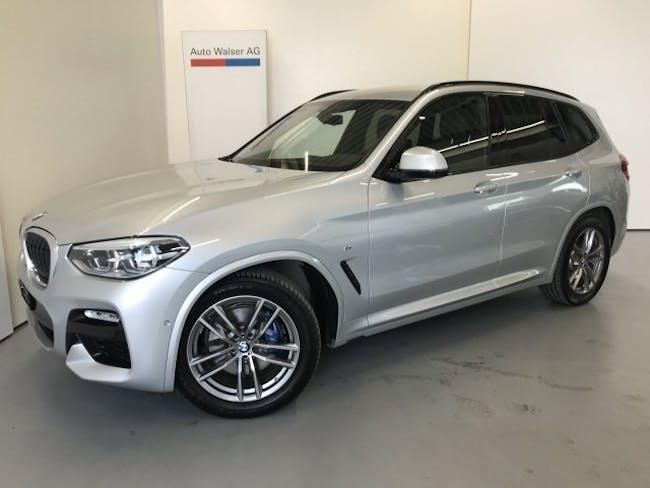 suv BMW X3 xDrive 30d
