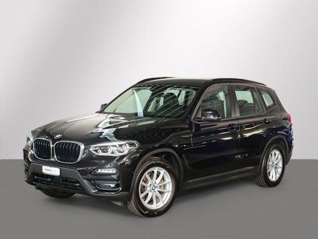 suv BMW X3 G01 20D XDRIVE