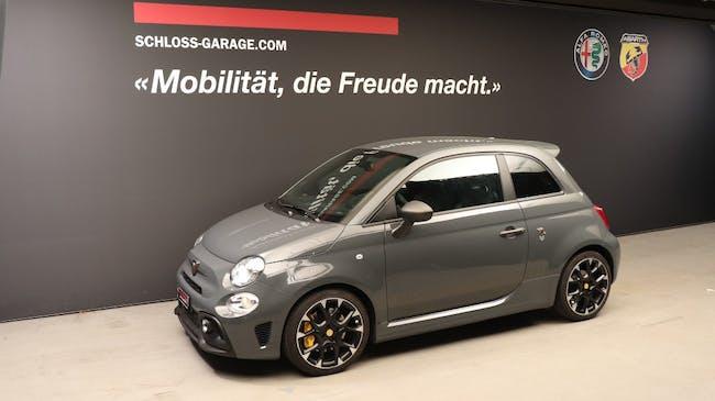 saloon Fiat 500 Abarth 595 1.4 180 Competizione