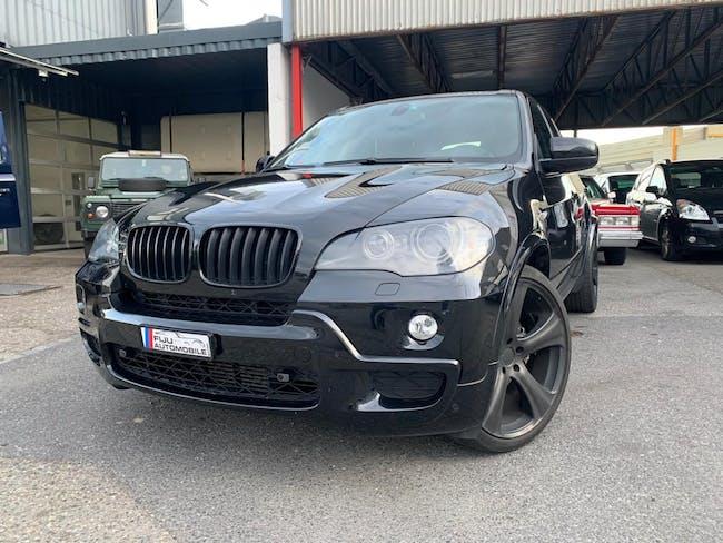 suv BMW X5 xDrive 35d (3.0sd) Steptronic