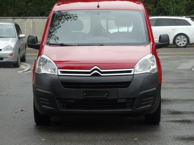 van Citroën Berlingo 1.6 VTi 98 Komfort