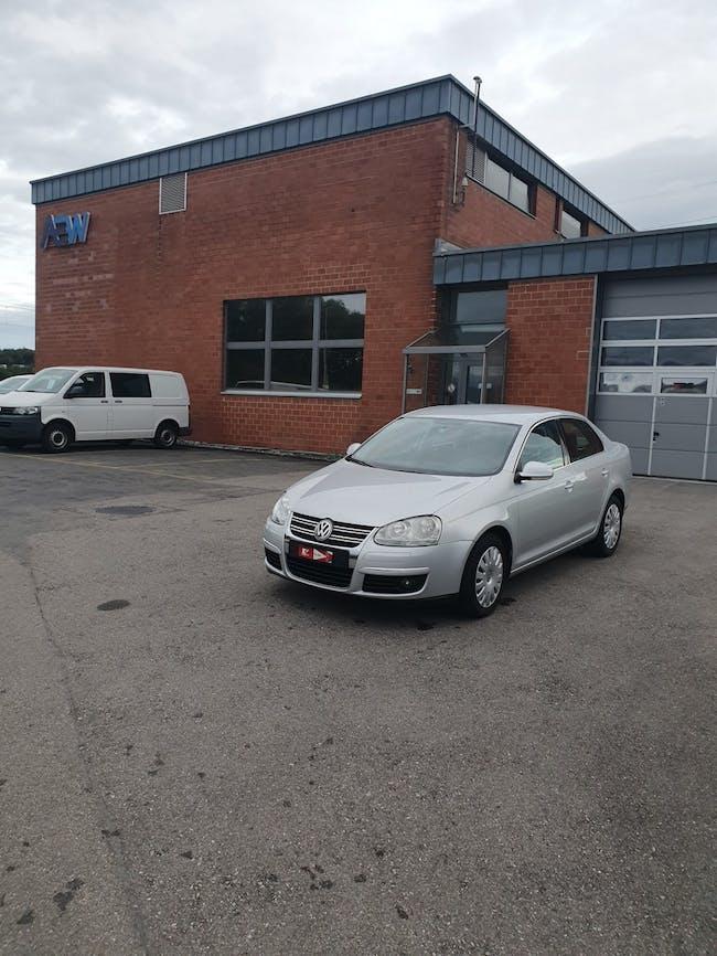 saloon VW Jetta 2.0 FSI Comfortline
