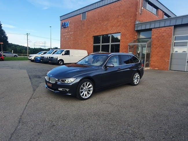 estate BMW 3er 320d xDrive Touring Modern Line Steptronic