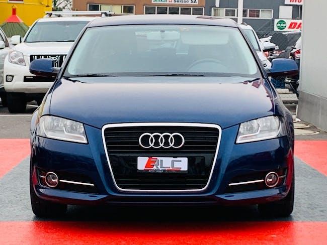 saloon Audi A3 Sportback 1.4 TFSI Start Plus