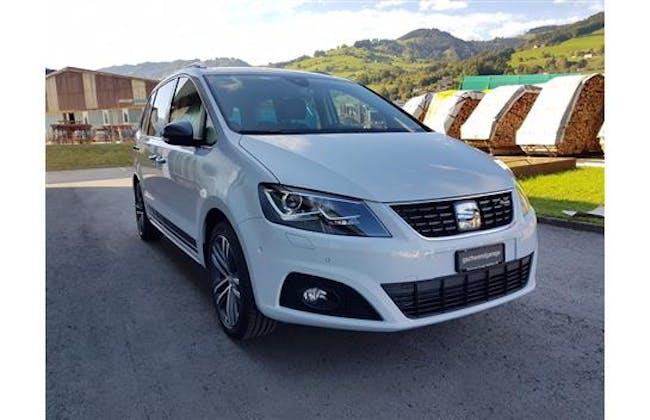 estate SEAT Alhambra 1.4TSI SWISS FR
