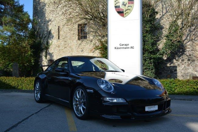 coupe Porsche 911 Carrera 4S Tiptronic S