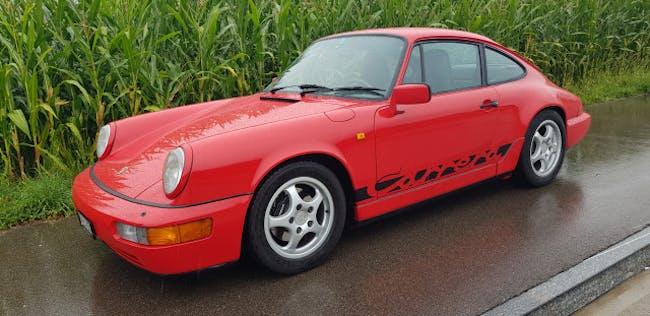 coupe Porsche 911 Carrera 2