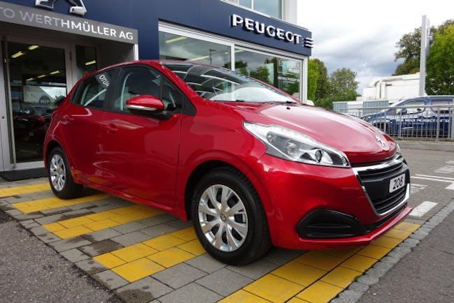 saloon Peugeot 208 1.2 PureTech Active
