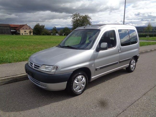 van Citroën Berlingo 1.8 SX Familiale