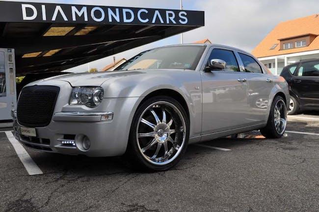saloon Chrysler 300 C 3.0 V6 CRD DPF