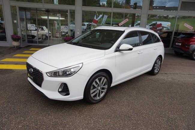 estate Hyundai i30 1.6 CRDi Amplia