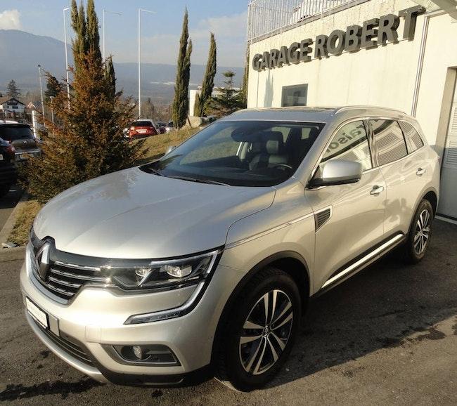 suv Renault Koleos Intens ENERGY dCi 175 4WD X-Troni