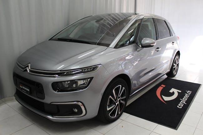 van Citroën C4 Picasso 1.6 THP 165 Feel Ed