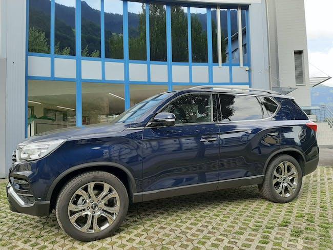 suv SsangYong Rexton RX 220 e-XDi Sapphire