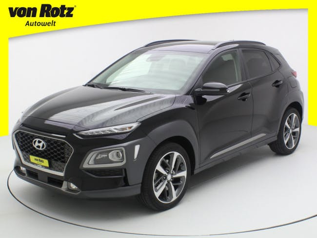 estate Hyundai Kona 1.6 T-GDi La.Plus4WD
