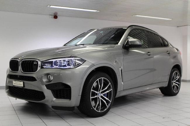 suv BMW X6 M