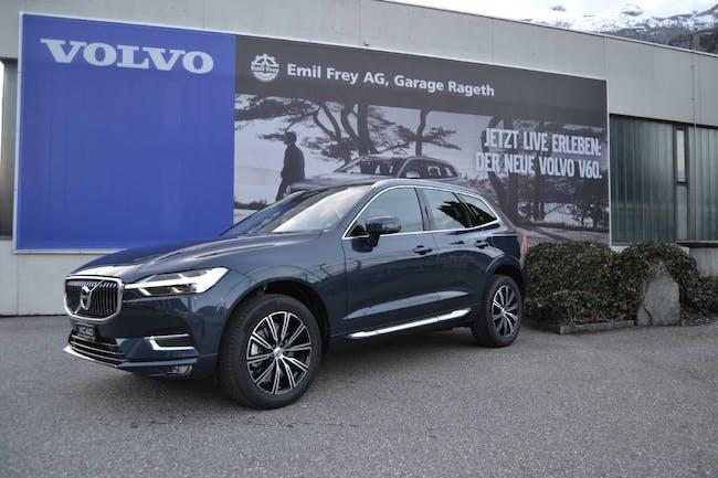 saloon Volvo XC60 2.0 D4 Inscription AWD