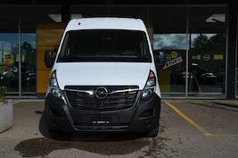 Opel Movano Kaw. 3.5 t L2 H2 2.3 TD 150 S/S 990 km 36'876 CHF - acheter sur carforyou.ch - 2