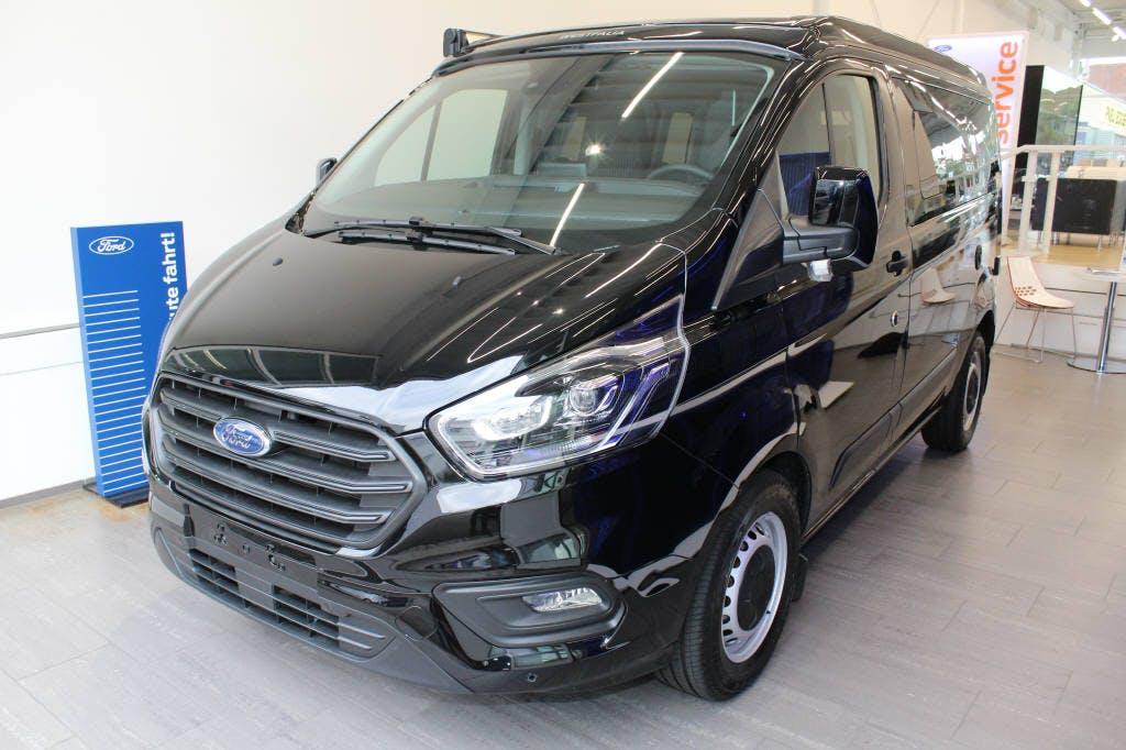bus Ford Transit Custom 2.0 TDCi 170 Aufstelldach