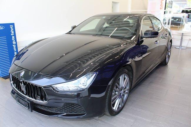 estate Maserati Ghibli 3.0 V6 S Q4