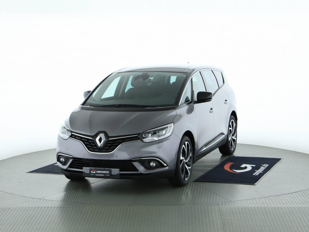 van Renault Scénic Grand Scénic 1.3 TCe 160 Inten