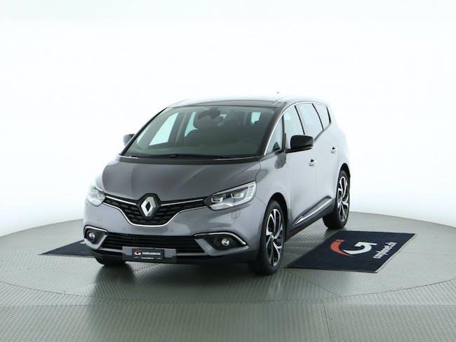 van Renault Scénic Grand 1.3 TCe 160 Inten