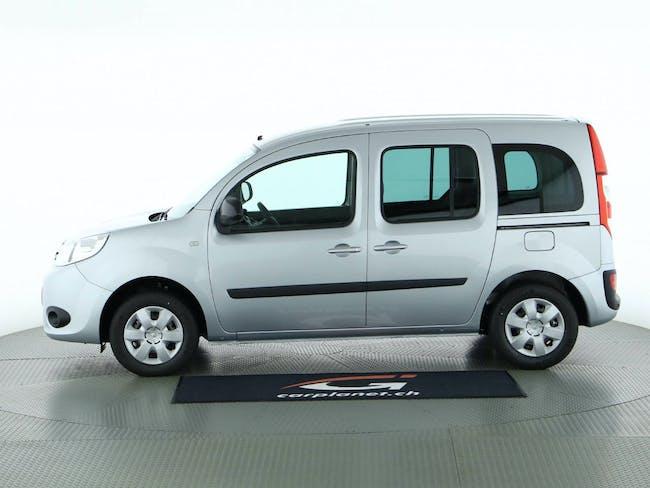 van Renault Kangoo Kombi 1.5 Blue dCi 115