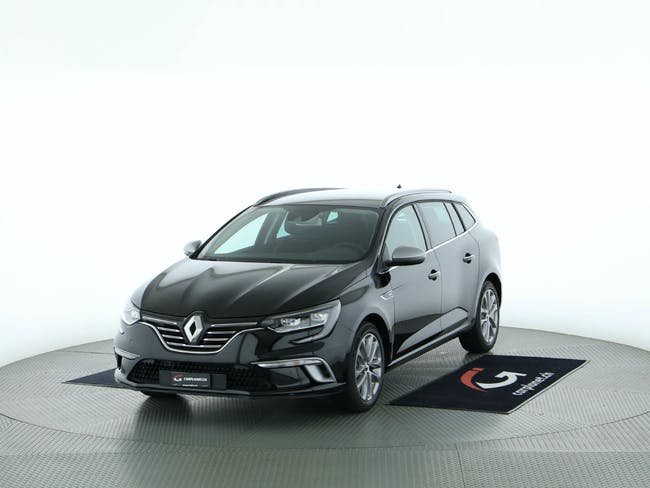 estate Renault Mégane Grandtour 1.3 TCe 140 G