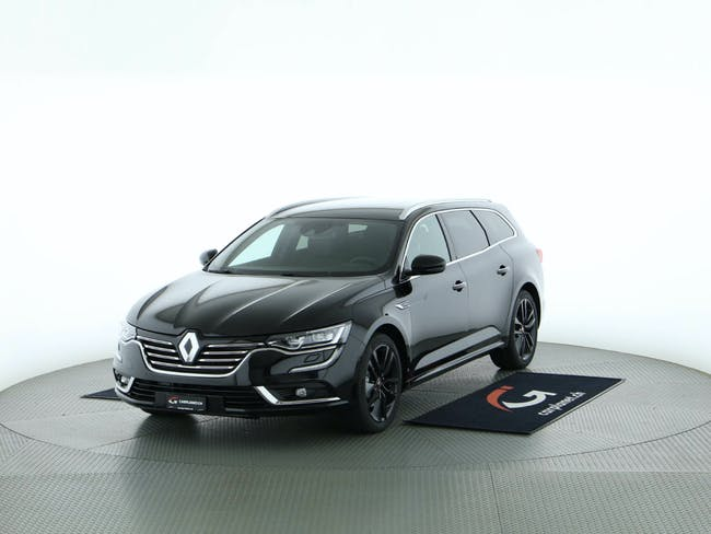 estate Renault Talisman Grandtour 1.8 TCe S-E