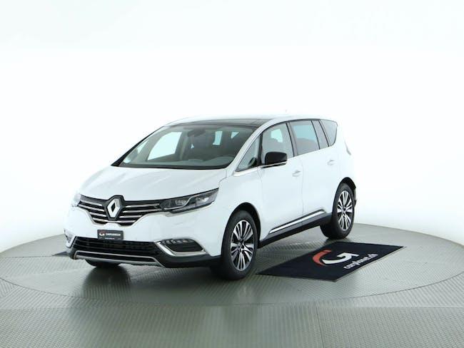 van Renault Espace 2.0 Blue dCi 200 Initia