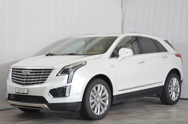 saloon Cadillac XT5 3.6 V6 Platinum AWD