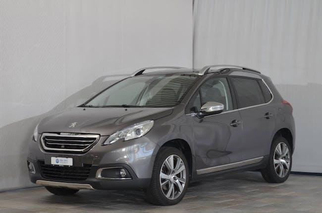 suv Peugeot 2008 1.6 e-HDi 115 Allure
