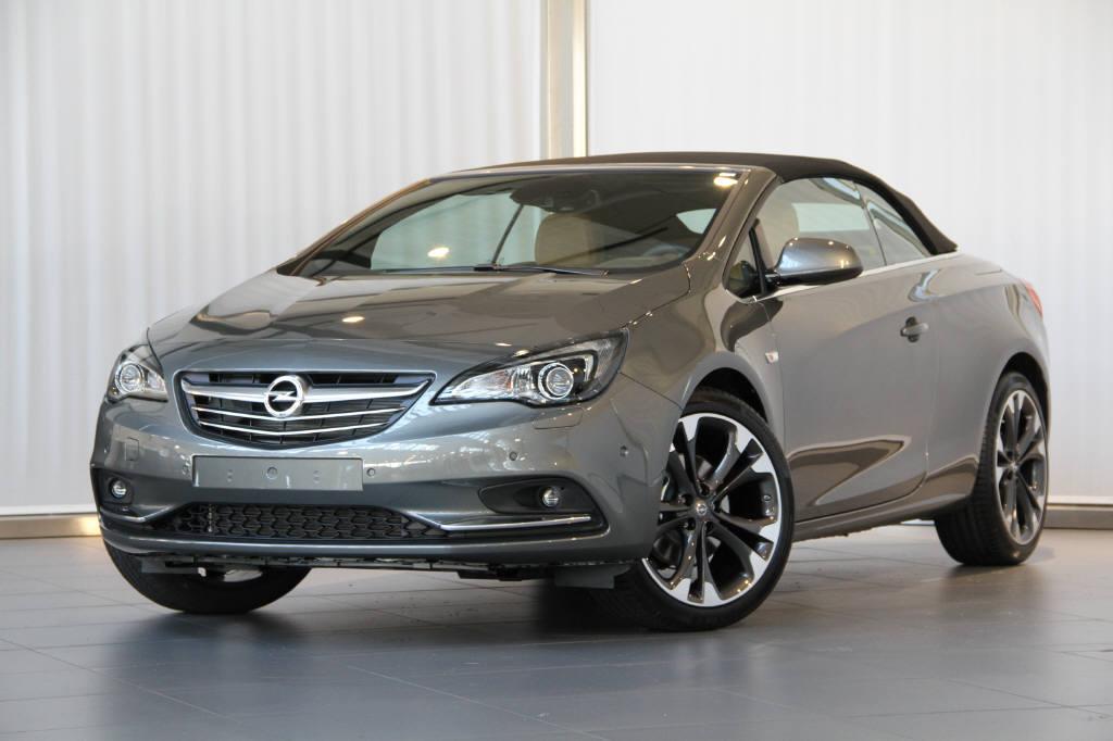 cabriolet Opel Cascada 1.6 T 170 eTEC Cosmo S/S