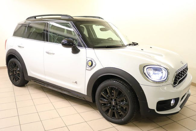 saloon Mini Mini Countryman 1.5i Cooper S E ALL4