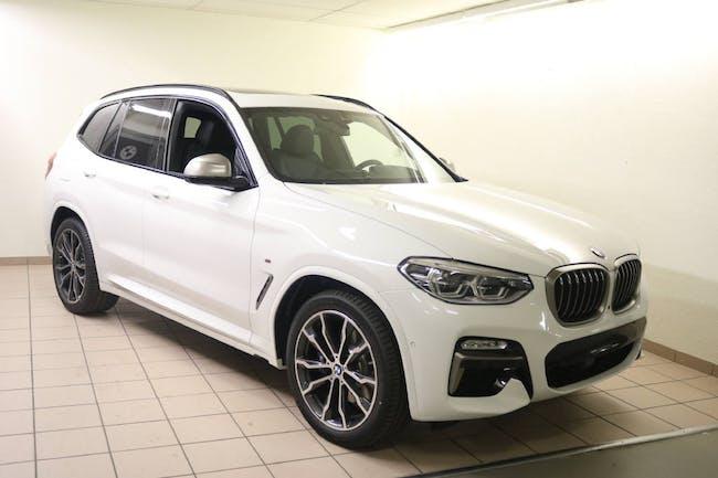 saloon BMW X3 M40i