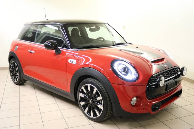 estate Mini Mini 2.0i Cooper S SDKG