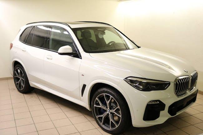 saloon BMW X5 30d xDrive