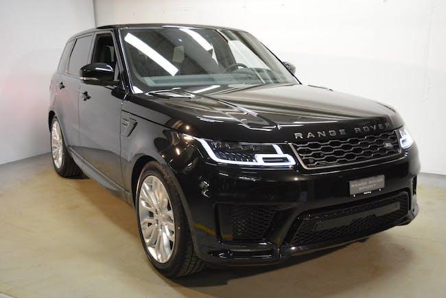 saloon Land Rover Range Rover Sport 2.0 Si4 P400e HSE Dynamic