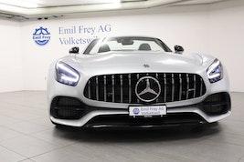 Mercedes-Benz GT AMG GT C 50 km 169'990 CHF - acheter sur carforyou.ch - 2