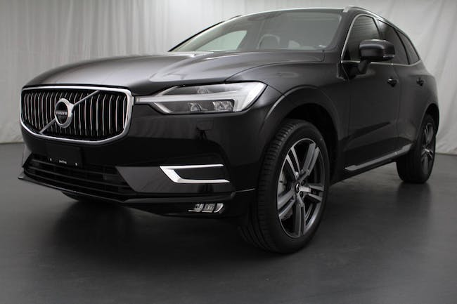 saloon Volvo XC60 2.0 T5 Inscription AWD
