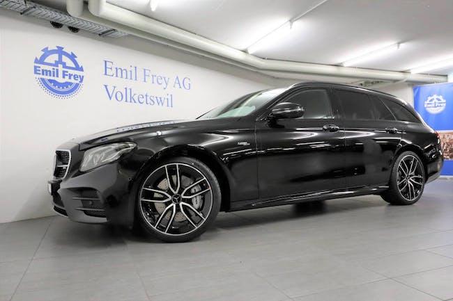 suv Mercedes-Benz E-Klasse E 53 AMG 4matic+
