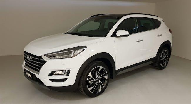 suv Hyundai Tucson 1.6 TGDI ´´Platin Edition Plus´´