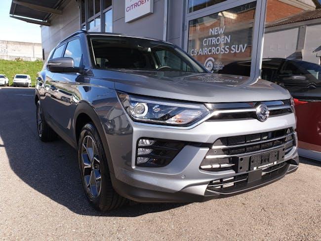 estate SsangYong Korando 1.6eXdi Quar. 4WD