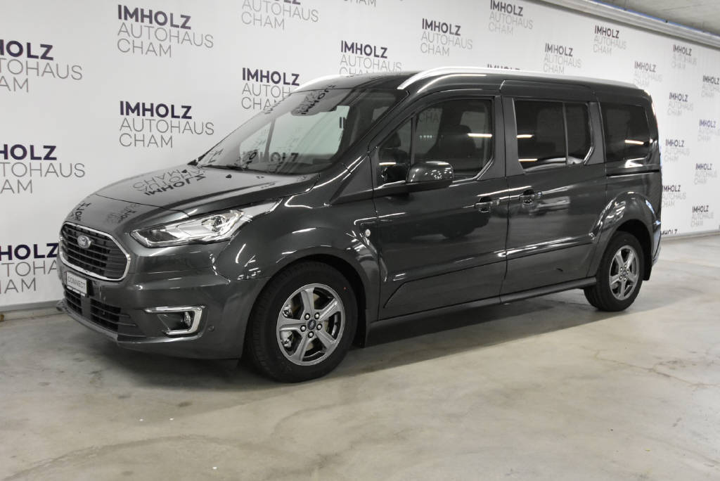 bus Ford Connect Tourneo Grand Connect 1.5 120 EcoB
