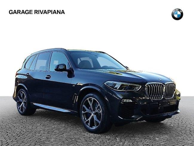 suv BMW X5 xDrive 40i Steptronic