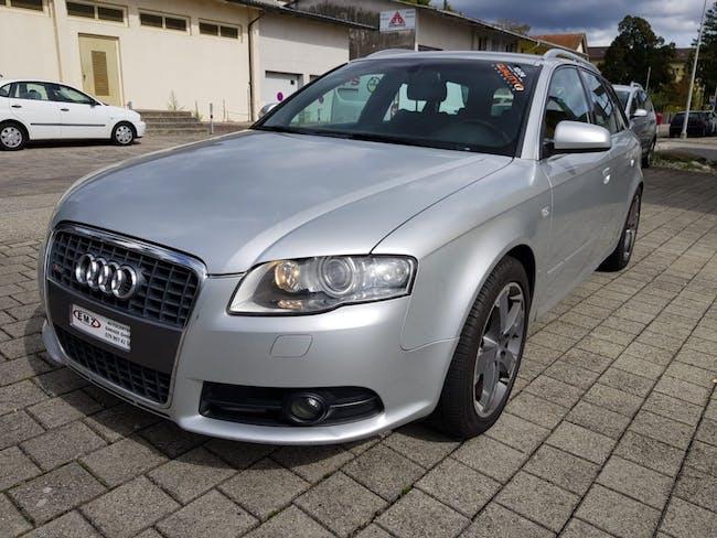 estate Audi A4 Avant 2.0 Turbo FSI