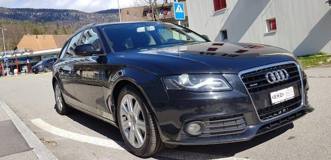 estate Audi A4 Avant 3.0 TDI quattro S-tronic