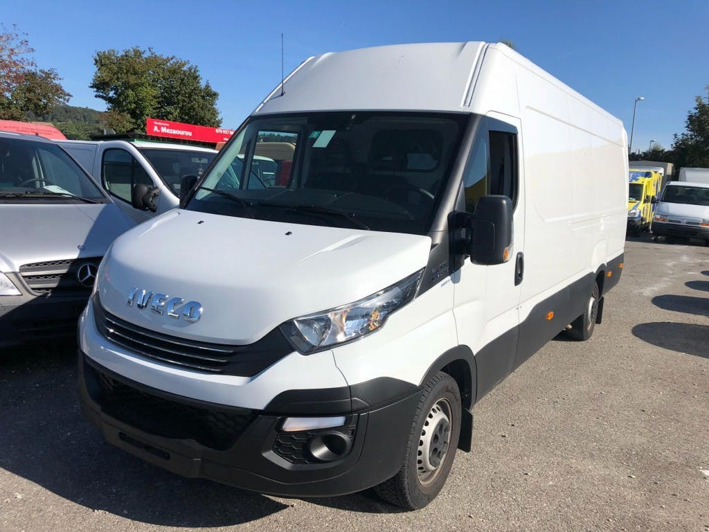 pickup Iveco Daily / Turbo Daily Daily 35 S 14 V